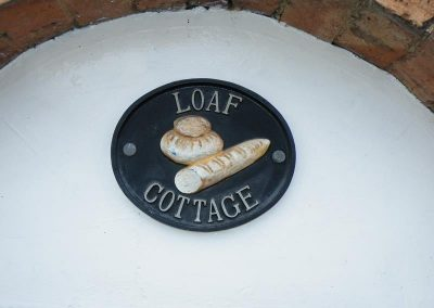 Cottage Name